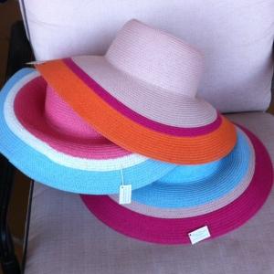 Audrey hats